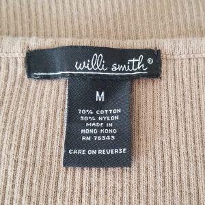 Willi Smith Tops - Willi Smith Sleeveless Top